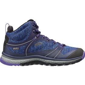 Keen Terradora WP Mid Shoes Dam astral aura/liberty
